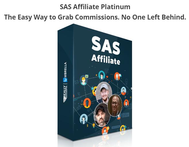 Barry Plaskow - SAS Affiliate Download