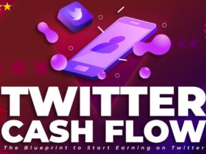 Hero Journey – Twitter Cash Flow