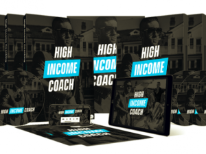 Jason Capital – High Income Coach