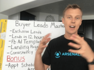 Jason Wardrope – Buyer Leads Mastery Course