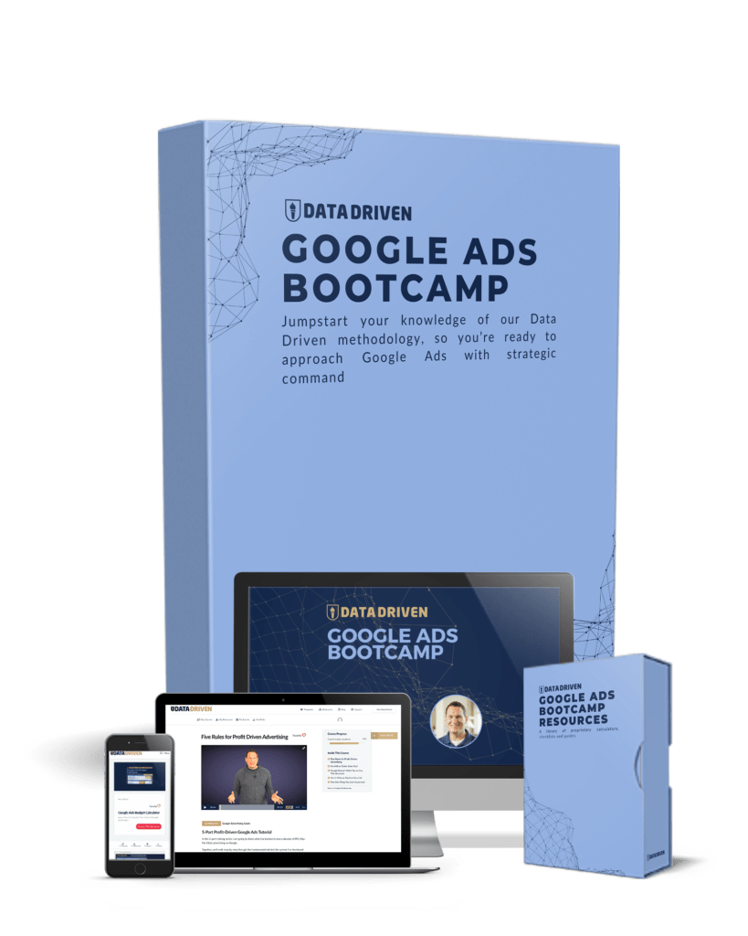 Jeff Sauer - Google Ads Bootcamp Download