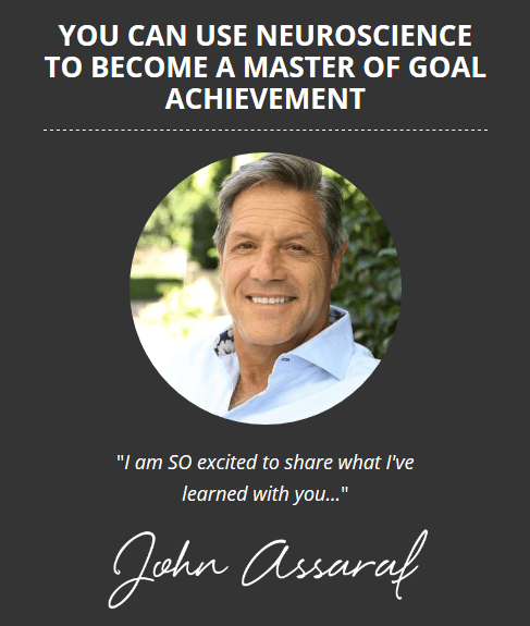 John Assaraf – Winning the Game of Procrastination
