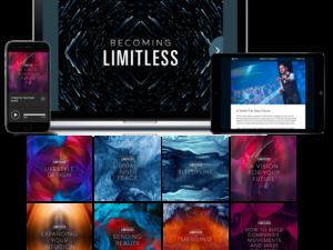 MindValley – Vishen Lakhiani – Becoming Limitless