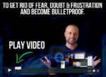 Josh Whiting – Bulletproof Mind Download
