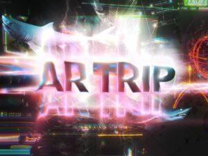 Eduard Mykhailov – AR Trip – Motion Design School