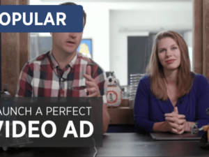 Harmon Brothers – Launch A Perfect Video Ad Workshop