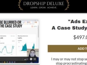 Matt Riley – Ads Exposed Case Study 2021