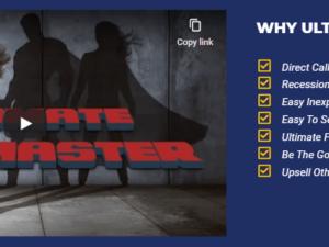 LocalSitesGo – Ultimate Webmaster Training