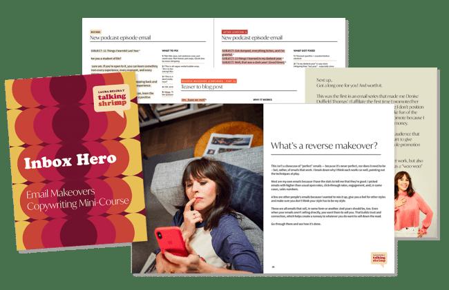 Laura Belgray - Inbox Hero Download