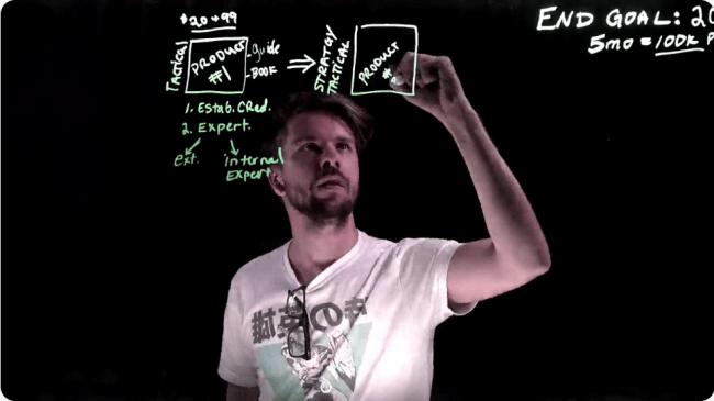 Sean Vosler - Entrepreneur Club + Bonus Download