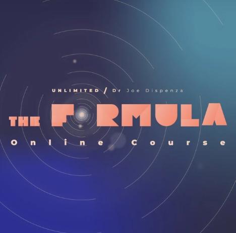 Dr Joe Dispenza – The Formula Online Course Download