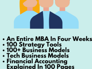 FourWeekMBA – Full Library Free Download