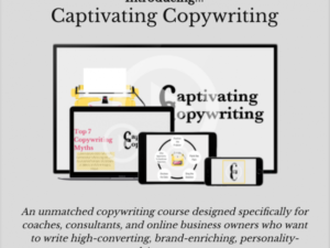 John Romaniello – Captivating Copywriting Download