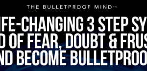 Josh Whiting - Bulletproof Mind Download