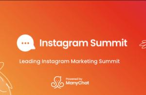 ManyChat – IG Summit 2021 Download