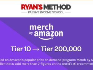 Ryan Hogue – Merch By Amazon Free Download