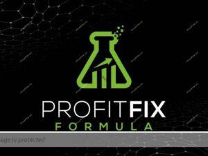 Stefan Georgi – Profit Fix Formula Download